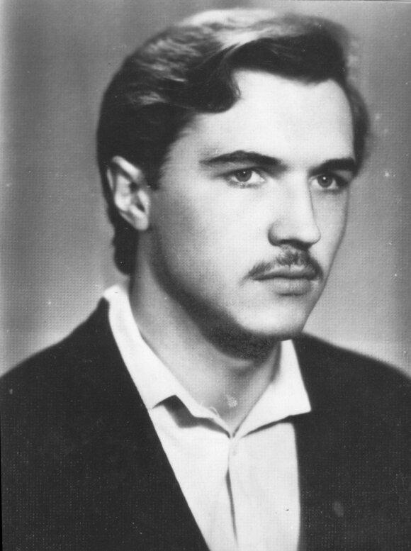 Edmundas Šakinis