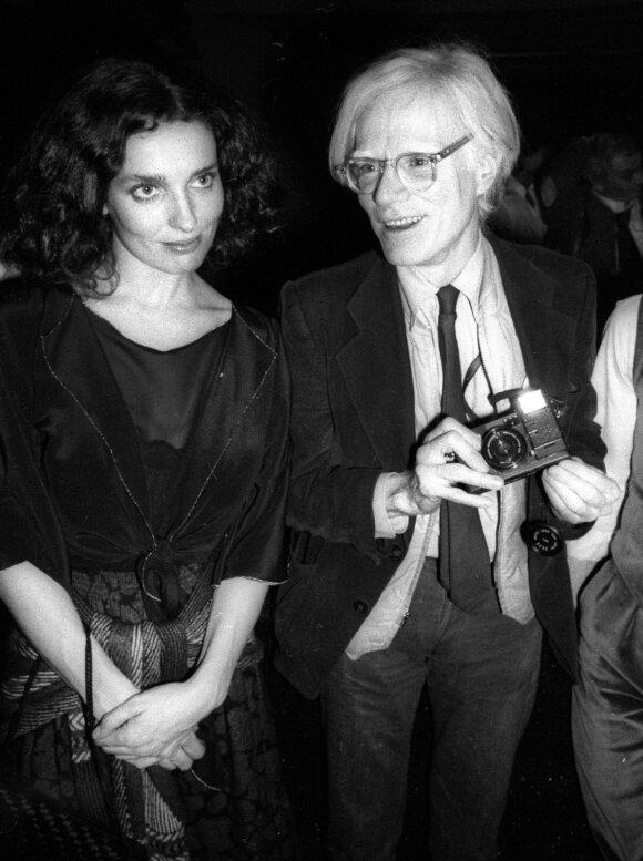 Poparto pankas: kaip Andy Warholas įšoko į elito traukinį