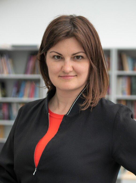 Karolina Štelmokaitė