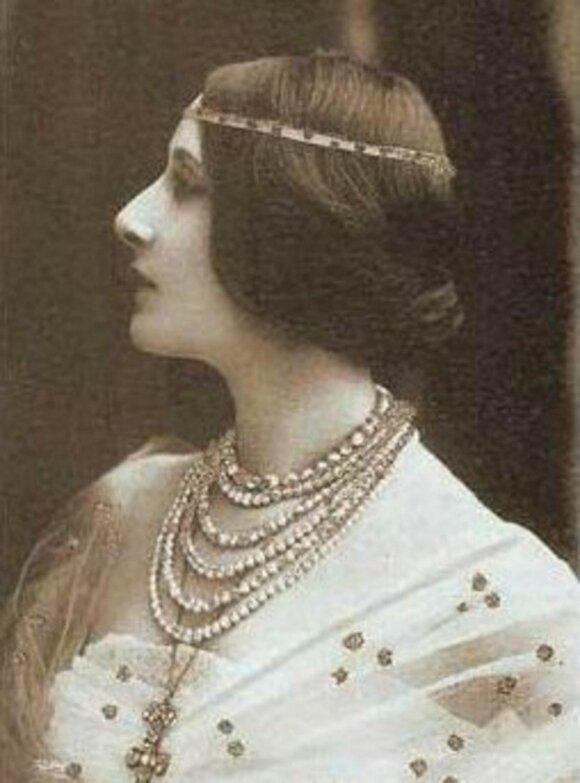 Liane de Pougy – geidžiamiausia kurtizanė, kuriai neatsispyrė net moterys