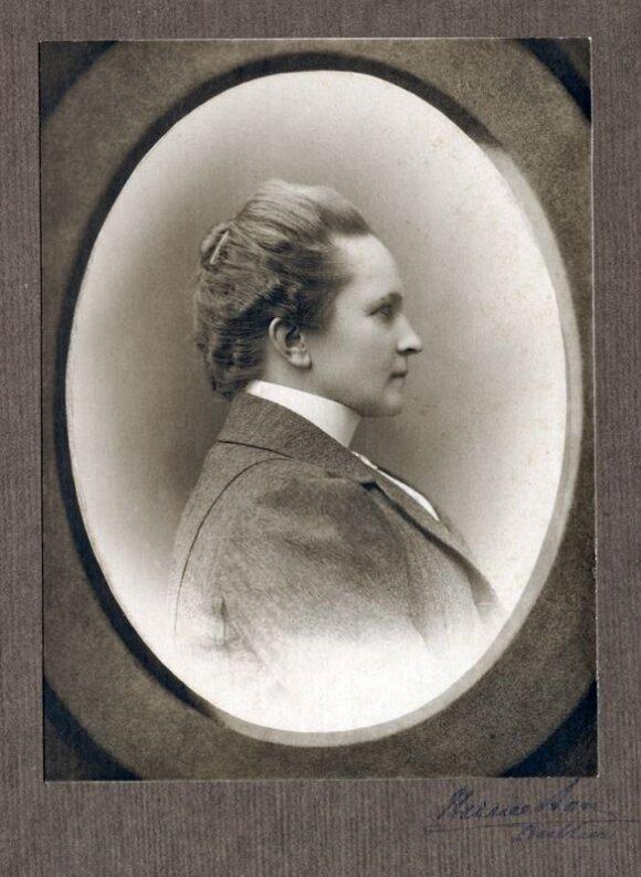 Marija Tiškevičiūtė