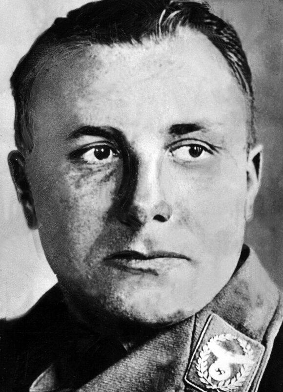 Martinas Bormannas