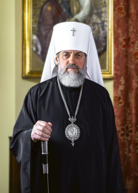 Рождественское поздравление митрополита Иннокентия: поделитесь с ближним теплом