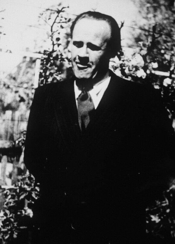 Oskaras Schindleris