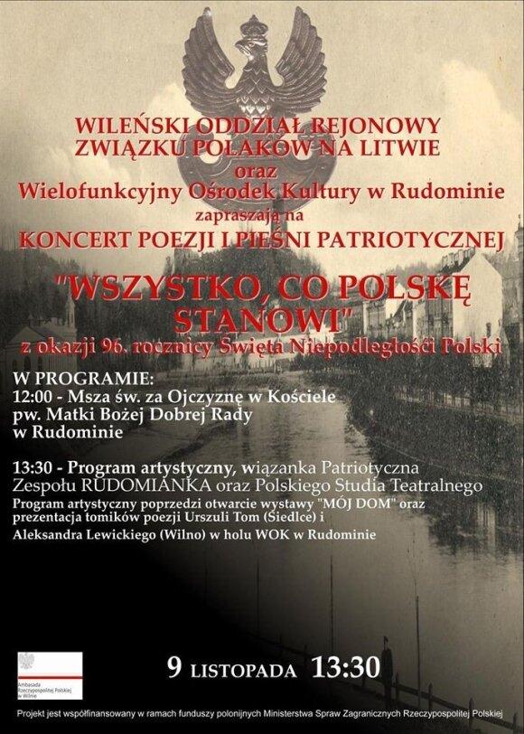 Wszystko co Polskę stanowi