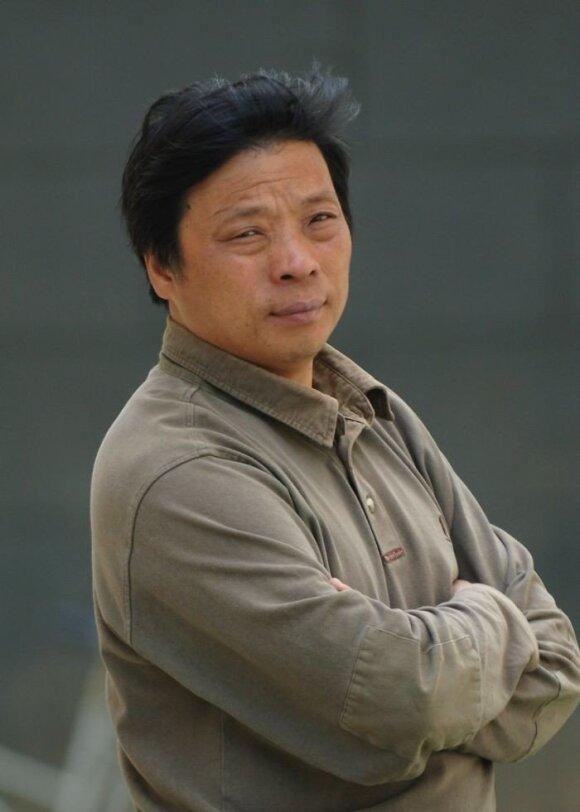 Lu Guango nuotr.