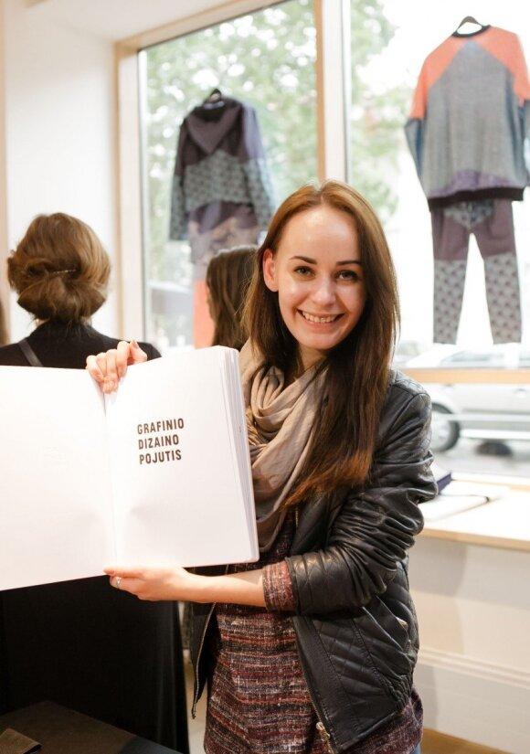 Paskelbti geriausi 2014 m. Lietuvos jaunieji dizaineriai