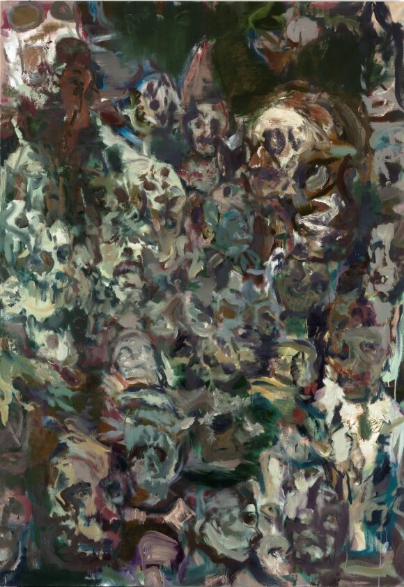 Gintaro Makarevičiaus darbas