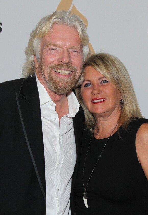 Turtingiausių pasaulio vyrų žmonos – kas jos ir kaip atrodo?