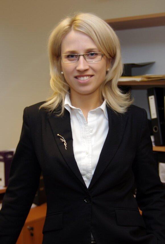 Jurgita Šilinskaitė