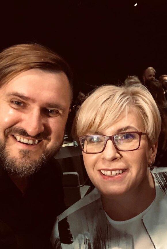 Pasibaigus prezidento rinkimams žinomi žmonės įžvelgė daugiau įdomių aspektų: tapo liūdna dėl dalies Lietuvos