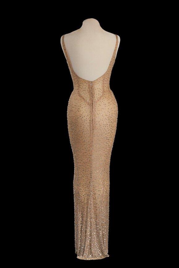 Marilyn Monroe suknelė