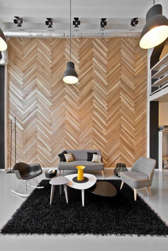 Dizainerė: gyvenant sovietiniame daugiabutyje, Provanso stiliaus interjeras gali atrodyti juokingai