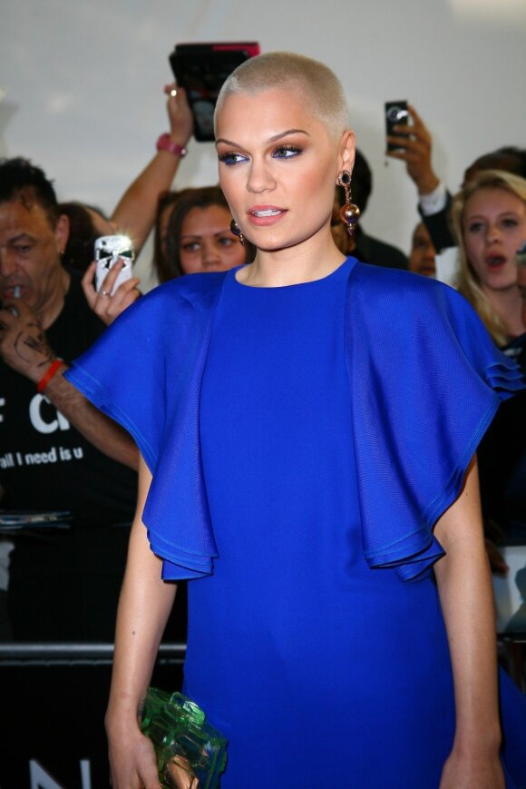 Jessie J 2013-aisiais