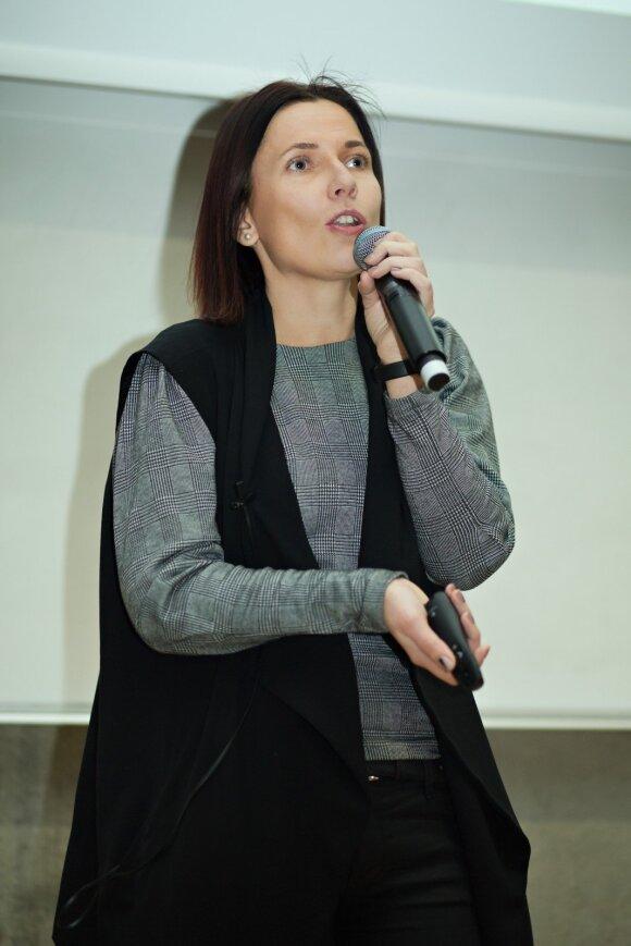 Lina Kilčiauskaitė