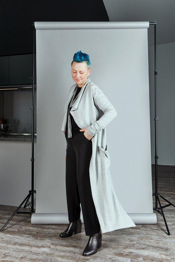Julia Janus 2017-18 m. rudens-žiemos kolekcija