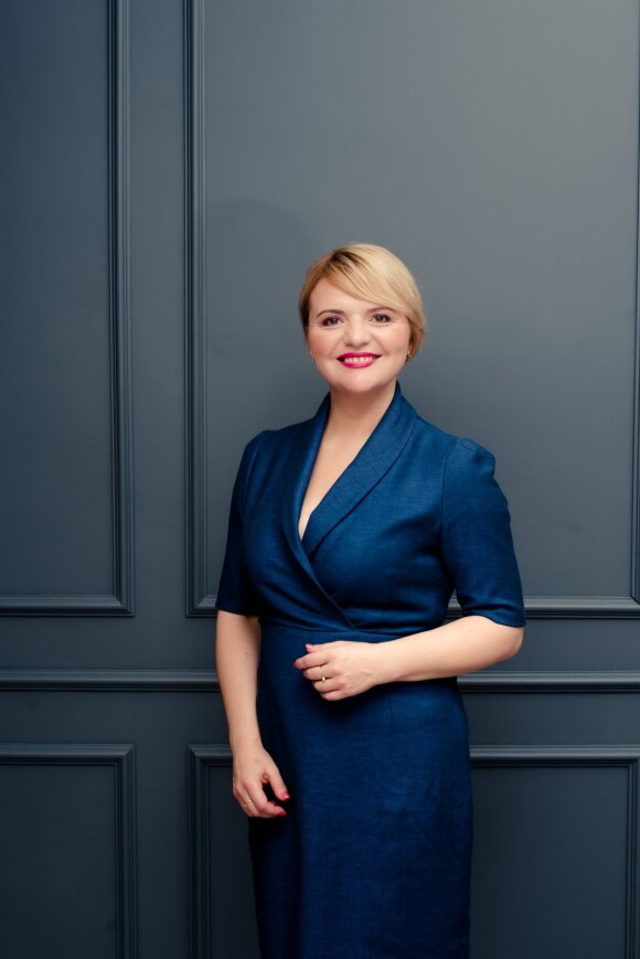Andželika Keršytė
