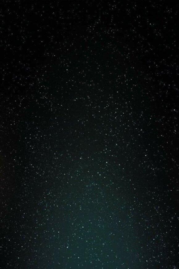Naktį dangų raižė meteorai: nuotraukų galerija