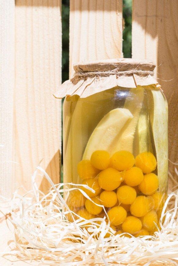 Skaniausias būdas išgelbėti daržoves: žiemą sau padėkosite