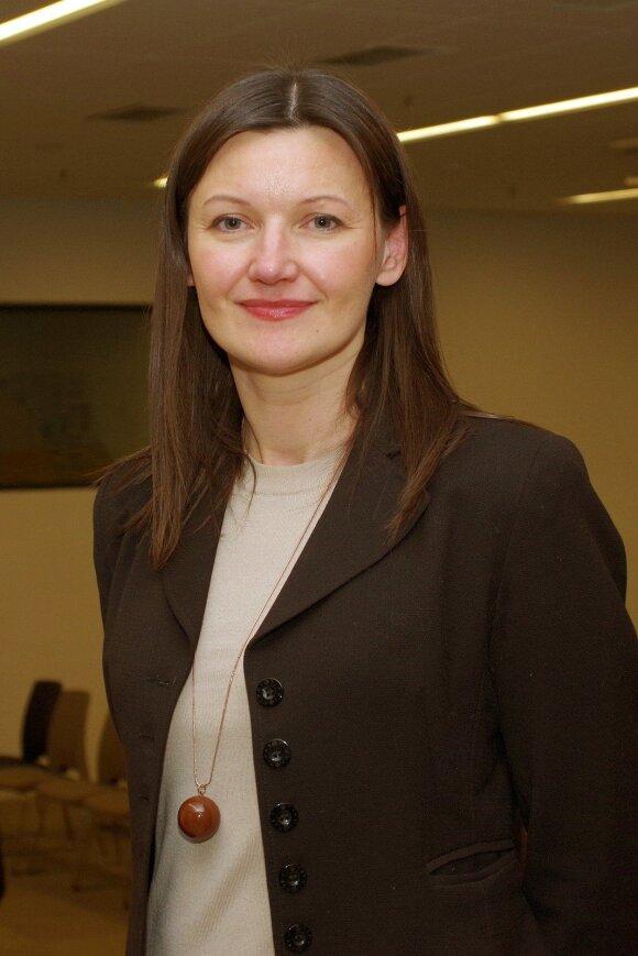 Lina Miltenienė