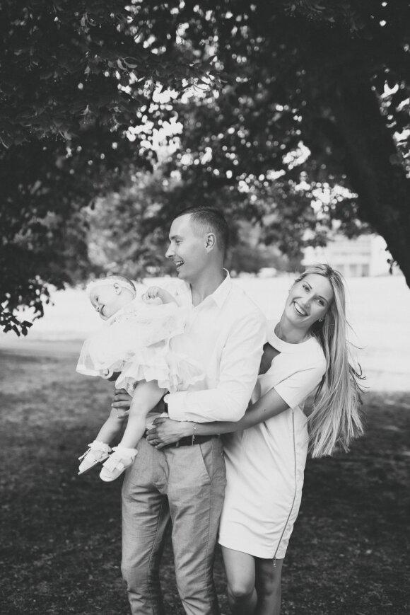 Kelionių tinklaraštininkė Agnė griauna mitus: keliauti nėra brangu ir keliauti su kūdikiu – visai ne vargas