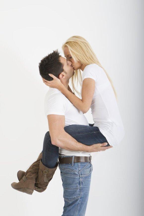 Ar įmanomas gyvenimas šeimoje be sekso?