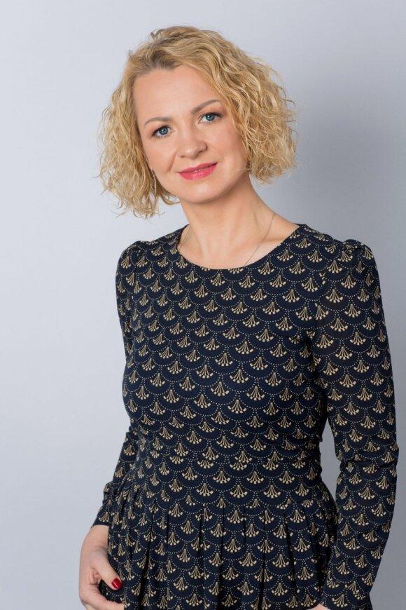 Indrė Plėštytė-Būtienė