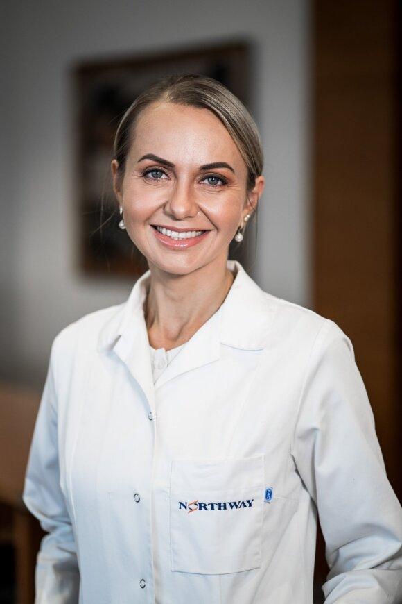 Dr. Lina Mockevičienė