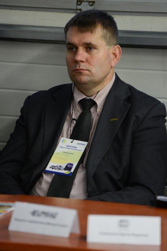 Grzegorzas Jarzynskis