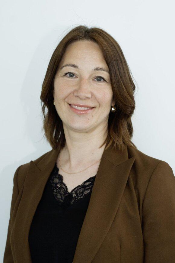 Kristina Bistrickienė