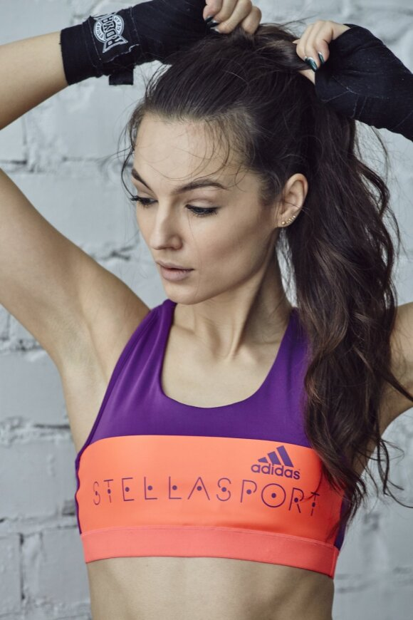 Simona Burbaitė