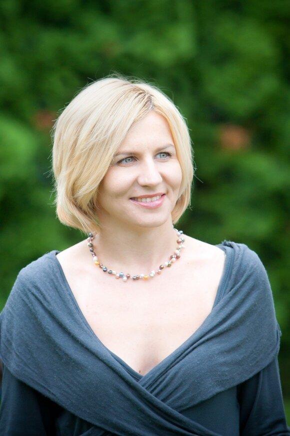 Ingrida Lauciuvienė