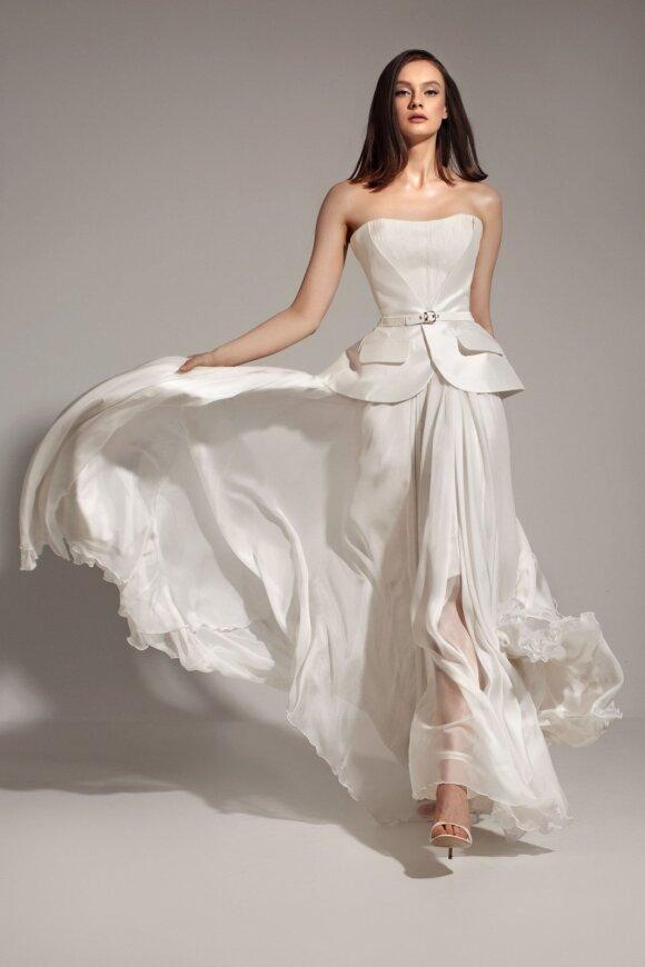 Raimondos Silės vestuvinių suknelių kolekcija