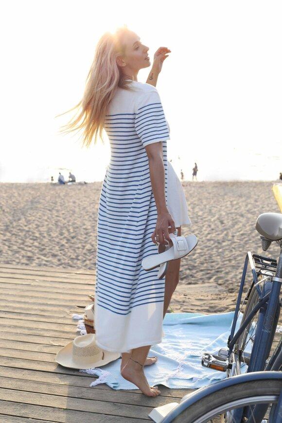 Stilingai prie jūros