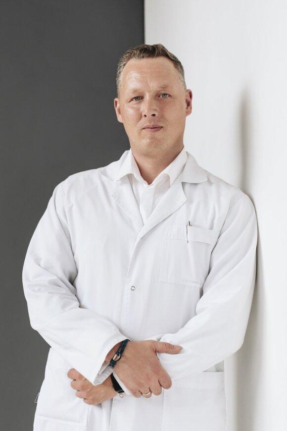 Arūnas Strumila