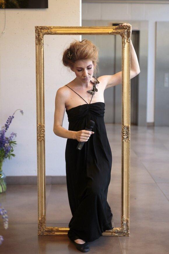 Fotografės nuotraukose – apnuogintas moterų kūnas ir siela
