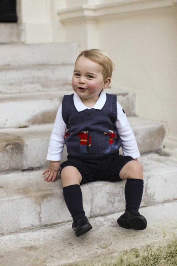 Princas George