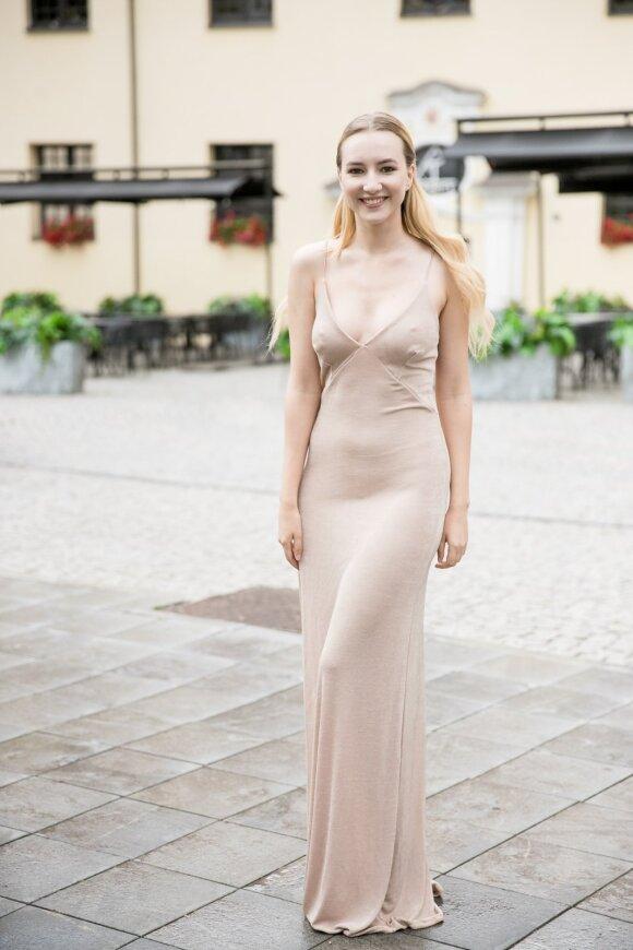 Paula Valentaitė