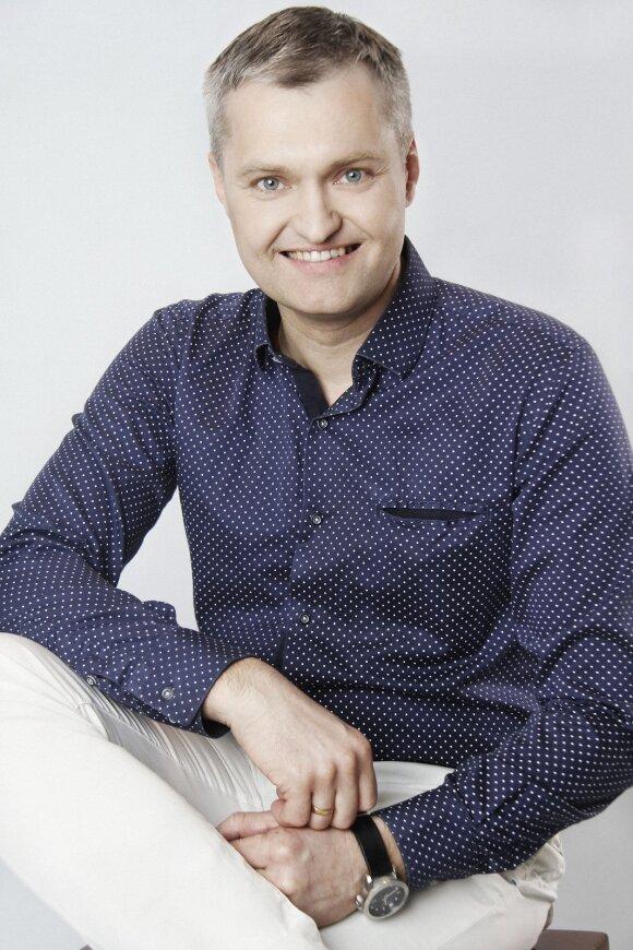 Vytautas Kontrimas