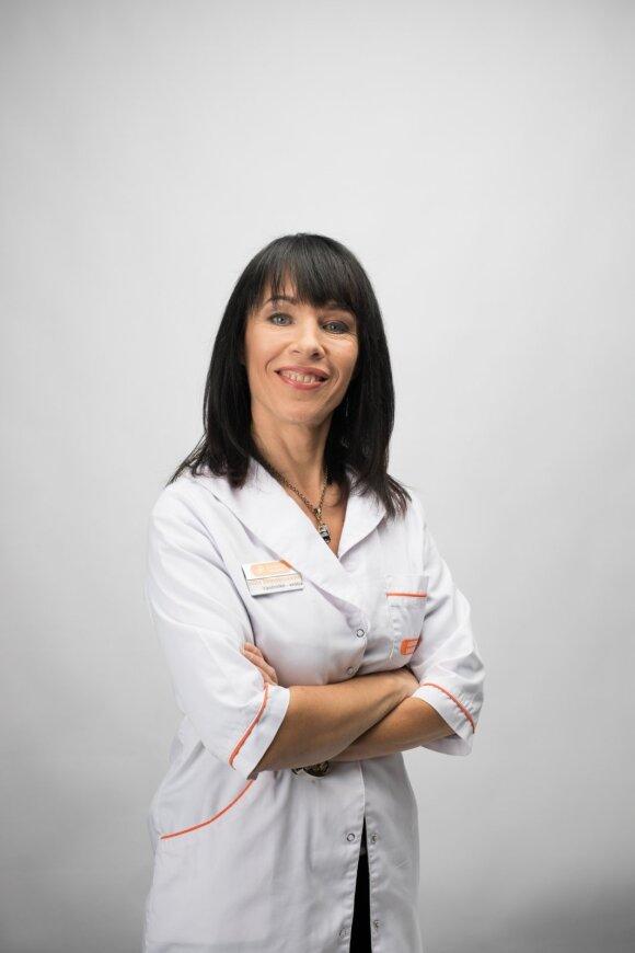 Jolita Skinderskienė