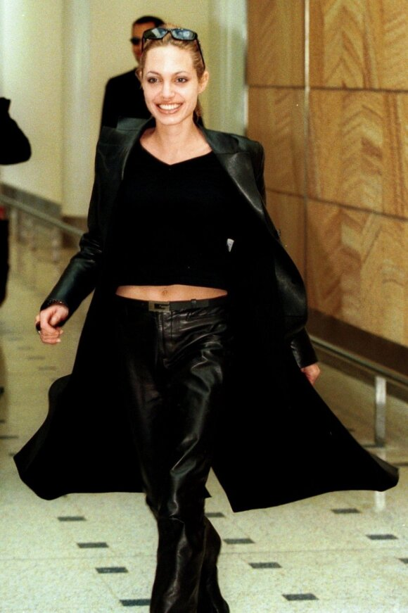 Angelina Jolie 1999