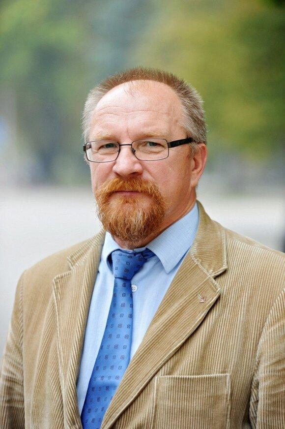 Algimantas Paulauskas