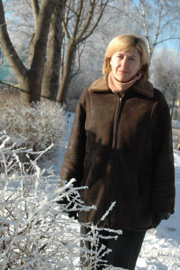Jolanta Jucevičiūtė