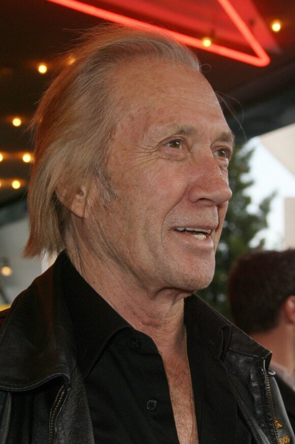 Davidas Carradine'as
