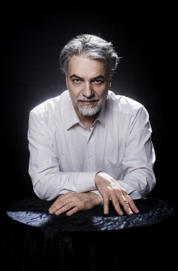 P. Geniušas