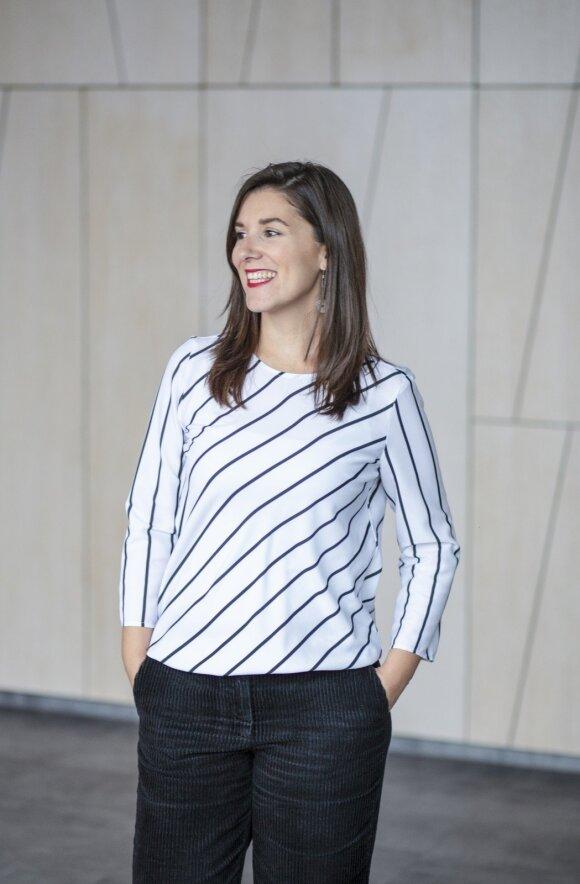 Marta Sainz De La Maza Padro