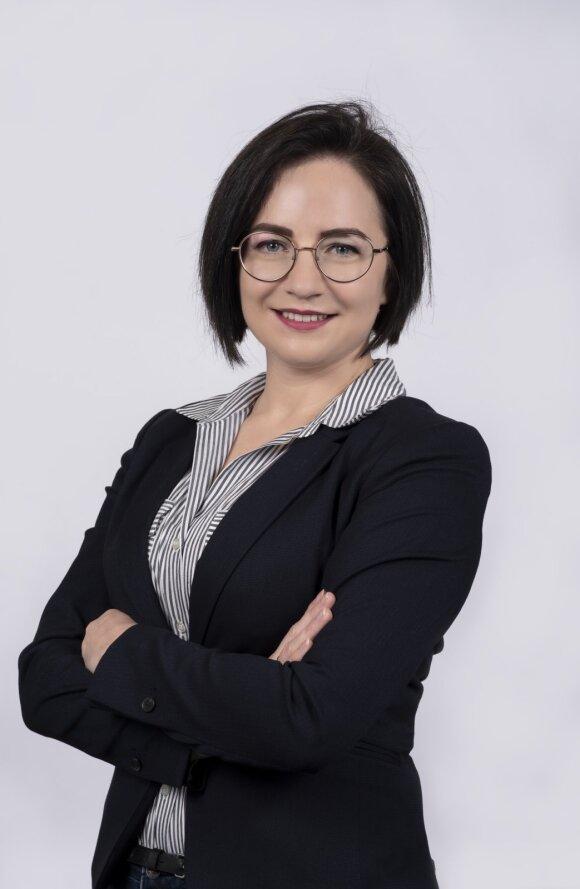 Indrė Čėsnienė