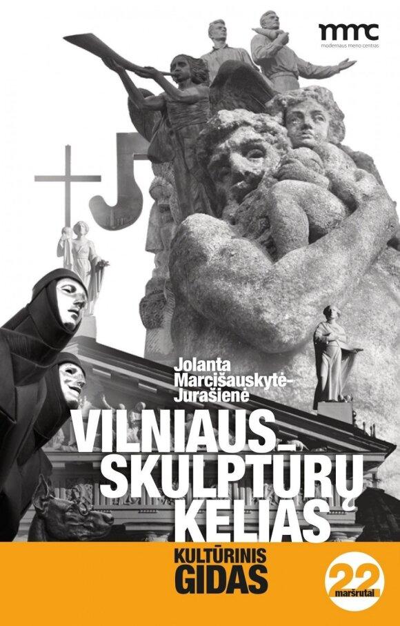 Jolantos Marcišauskytės-Jurašienės knygos viršelis