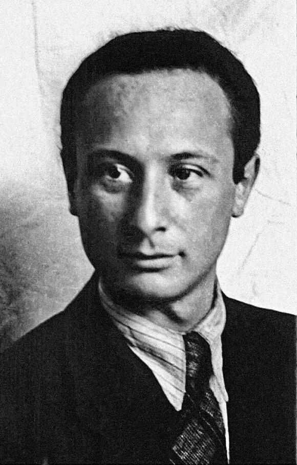 Władysławas Szpilmanas