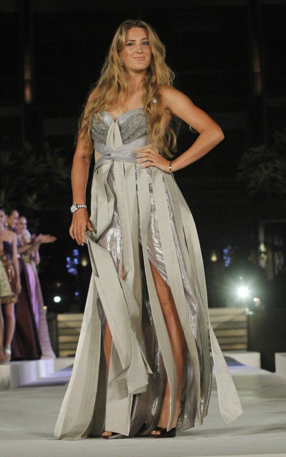 Šilkinės suknelės iš Tailando